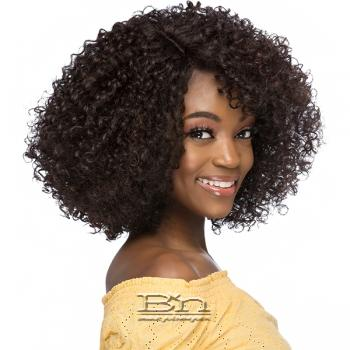 Vivica Fox Synthetic HD Swiss Lace Front Wig - JALISA