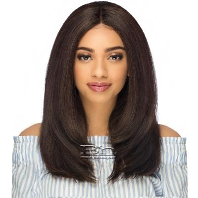 Vivica Fox Synthetic HD Swiss Lace Front Wig - LAMIS