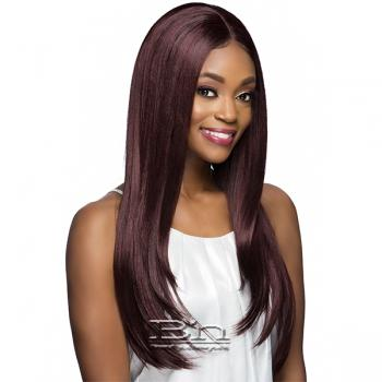 Vivica Fox Synthetic HD Swiss Lace Front Wig - MANON