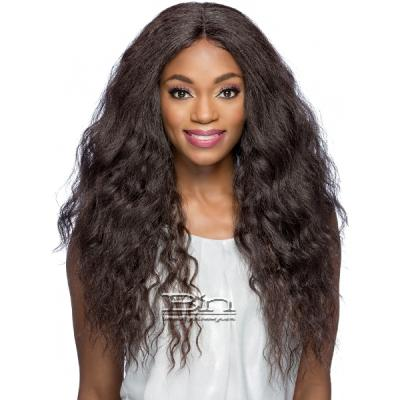 Vivica Fox Synthetic HD Swiss Lace Front Wig - MARCIA