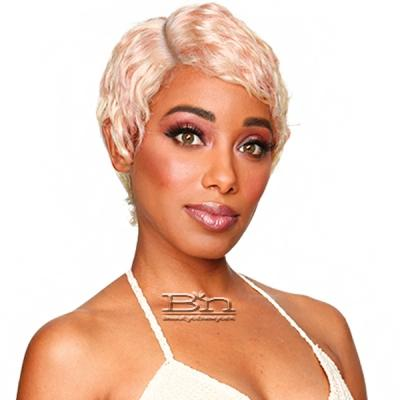 Zury Sis Sassy Synthetic Hair Wig - SASSY H SOUR