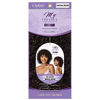 Outre Mytresses Purple Label 100% Unprocessed Human Hair Wig - JOLENE