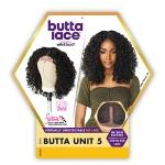 Sensationnel Synthetic Hair Butta HD Lace Front Wig - BUTTA UNIT 5
