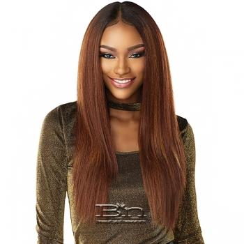 Sensationnel Synthetic Hair Butta HD Lace Front Wig - BUTTA UNIT 6