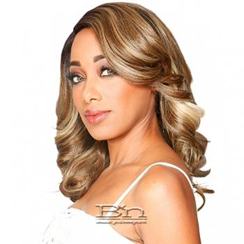 Zury Sis Fit Synthetic Hair Wig - CF FIT H EGO