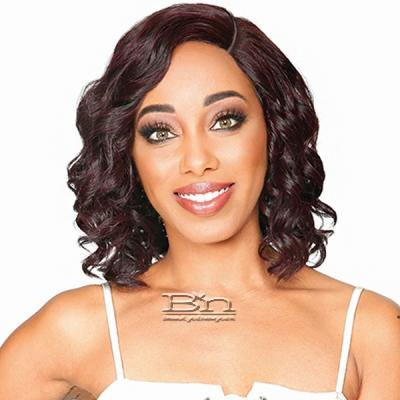 Zury Sis Fit Synthetic Hair Wig - CF FIT H TORA