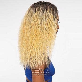 Janet Collection Synthetic Melt Extended Part Lace Wig - CIARA