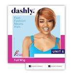 Sensationnel Dashly Synthetic Hair Wig - UNIT 8