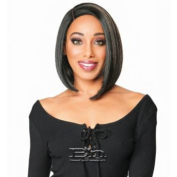 Zury Sis Fit Synthetic Hair Lace Front Wig - CFL FIT H PINA