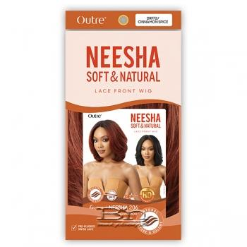 Outre Synthetic HD Lace Front Wig - NEESHA 206