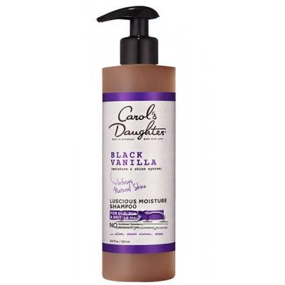 Carol's Daughter Black Vanilla Luscious Moisture Shampoo 12oz
