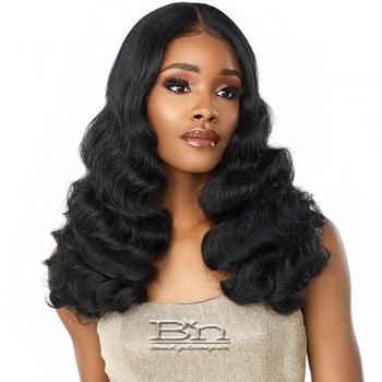 Sensationnel Synthetic Hair Butta HD Lace Front Wig - BUTTA UNIT 9
