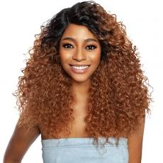 Mane Concept Red Carpet Synthetic Hair HD Nature Match Lace Wig - RCNM201 MAKAYLA