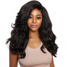 Mane Concept Red Carpet Synthetic Hair HD Nature Match Lace Wig - RCNM202 MADISON