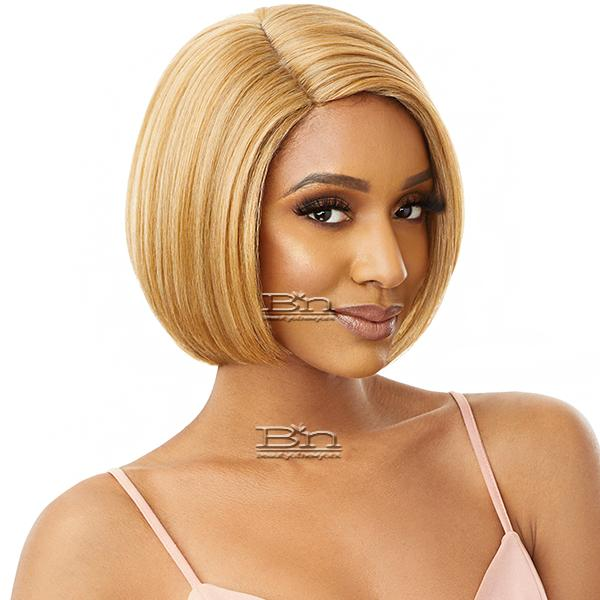 Outre Wigpop Synthetic Hair Wig - KELLY