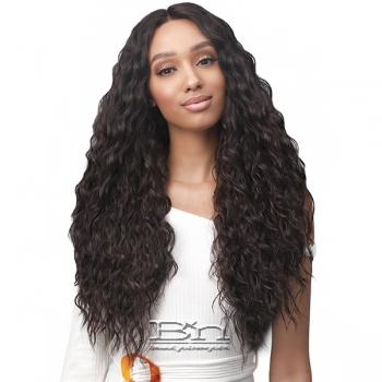 Bobbi Boss Synthetic Hair Lace Front Wig - MLF463 OLIVE