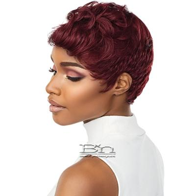 Sensationnel Synthetic Instant Fashion Wig - LAVINA