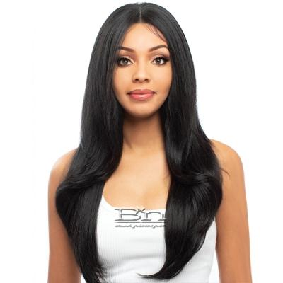 Sensual Synthetic Hair UHD Whole Lace Wig - GIA