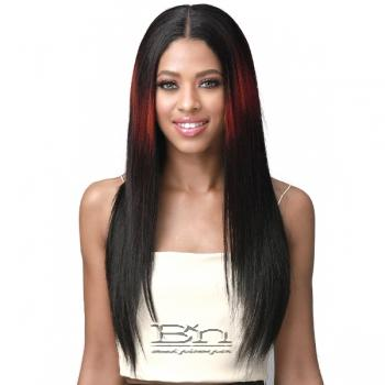 Bobbi Boss Synthetic Hair Lace Front Wig - MLF460 ALECTA