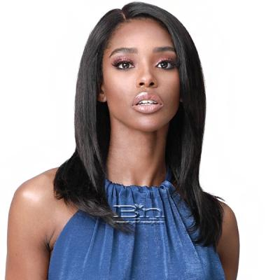 Bobbi Boss 100% Virgin Remy Human Hair 360  Lace Wig - MHLF417 DEJAH