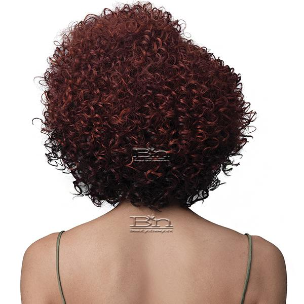Bobbi Boss Synthetic Hair Wig - M562 ARDITH