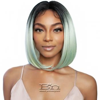 Mane Concept Red Carpet Synthetic Hair Edge Slay Lace Front Wig - RCES208 SENNA