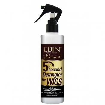 Ebin New York Natural 5 Second Detangler for Wigs 8.5oz