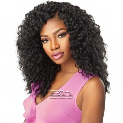 Sensationnel Lulutress Synthetic Braid - DEEP TWIST 12