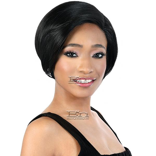 Motown Tress Synthetic Hair Deep Lace Part Wig - DP MINI