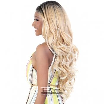 Motown Tress Synthetic Hair HD Invisible 13X6 Lace Wig - L136.HD05