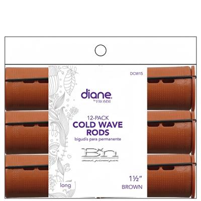 Diane #DCW15 Jumbo Cold Wave Rods - 1 1/2