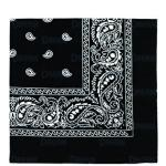 Dream World Fashionable Folded Bandana