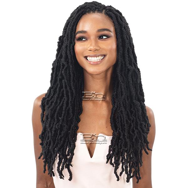 Freetress Synthetic Braid - 3X NIKKI LOC 14