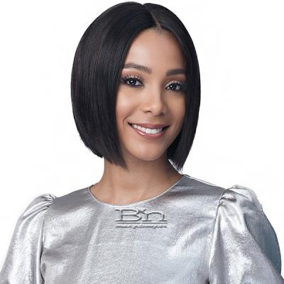 Bobbi Boss 100% Virgin Remy Human Hair 360  Lace Wig - MHLF427 GRACIE