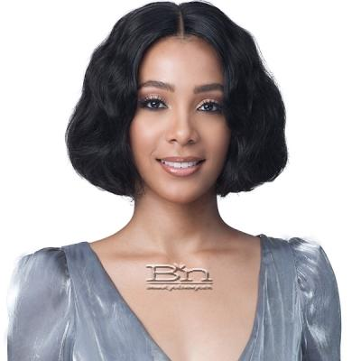 Bobbi Boss 100% Virgin Remy Human Hair 360  Lace Wig - MHLF429 EVIE