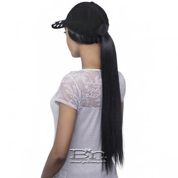 Vivica Fox Synthetic Hair CAPDO Instant Celebrity Style Wig - CD ESSENT
