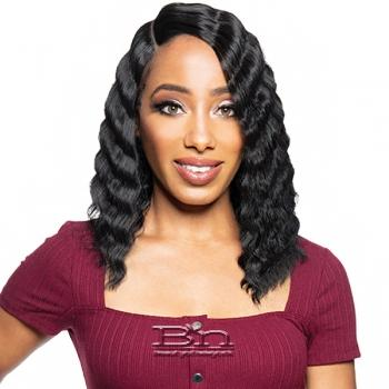 Zury Sis Beyond Synthetic Hair Lace Front Wig - BYD LACE H CRIMP 12