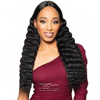 Zury Sis Beyond Synthetic Hair Lace Front Wig - BYD LACE H CRIMP 24
