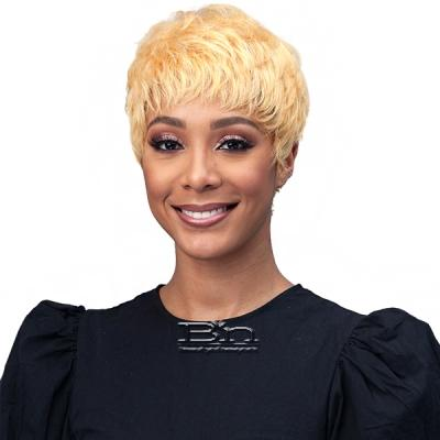 Bobbi Boss Synthetic Hair Wig - M472 EDIE