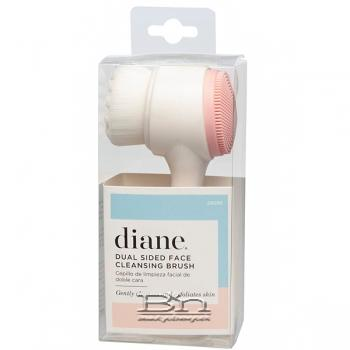 Diane #D6265 Dual Sided Face Cleansing Brush