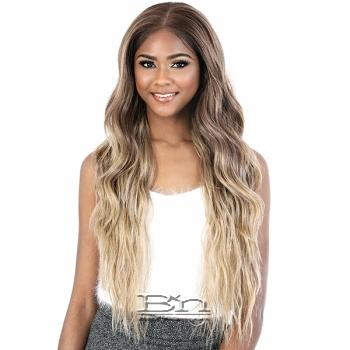 Motown Tress Synthetic Hair HD Invisible 13X7 Lace Wig - LS137 KISS