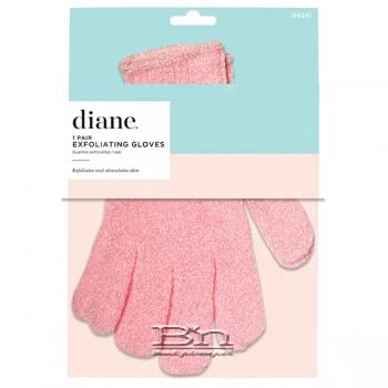 Diane #D6241 Exfoliating Gloves