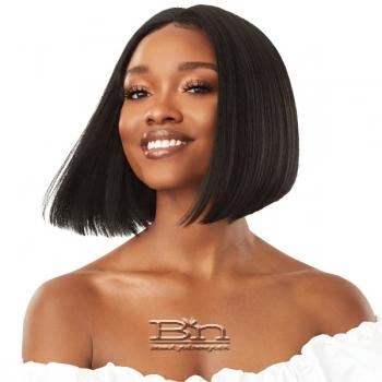 Outre Synthetic EveryWear HD Lace Front Wig - EVERY1