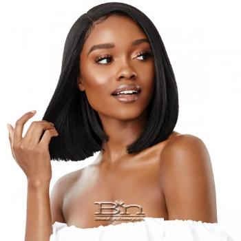 Outre Synthetic EveryWear HD Lace Front Wig - EVERY2