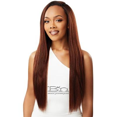 Outre Synthetic Half Wig Quick Weave - SERENITY