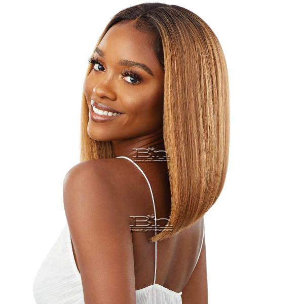 Outre Synthetic EveryWear HD Lace Front Wig - EVERY 3