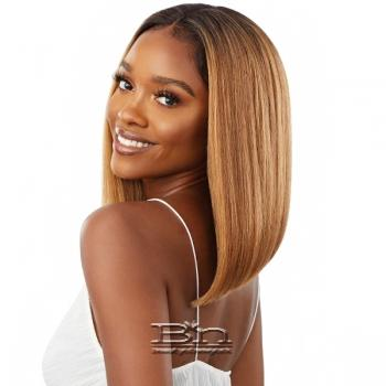Outre Synthetic EveryWear HD Lace Front Wig - EVERY3