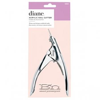 Diane #D901 Large Acrylic Nail Cutter