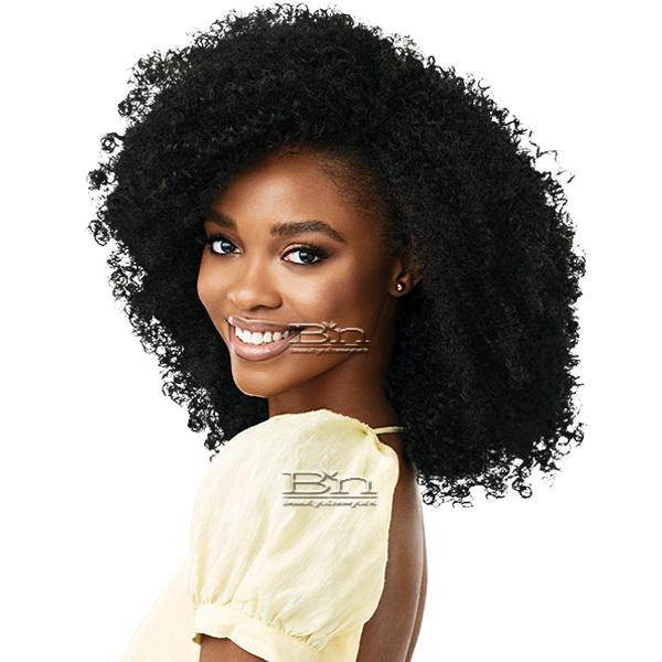 Outre Converti Cap Synthetic Hair Wig - BAHAMA MAMA