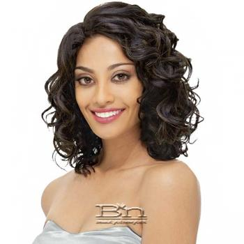 Sensual 100% Remi Human Hair UHD Lace Front Wig - WHITNEY